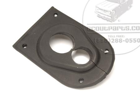 L,  R & S Steering Column Grommet/Seal