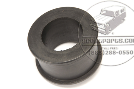 R L & S Steering Column Clamp Cushion