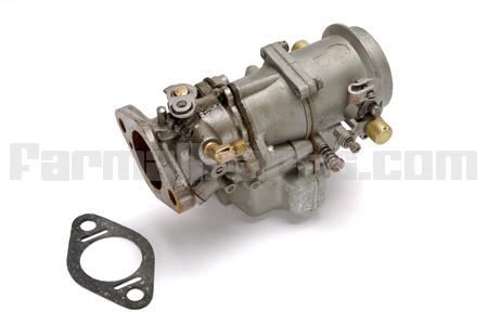 Carburetor Zenith 28BU11 Down-draft Rebuilt