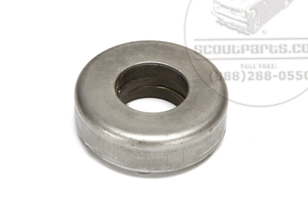 Thrust Bearing - 2wd Steering Knuckle