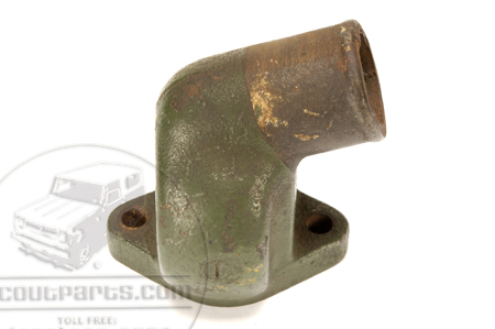 Thermostat Housing (water Oultet) New Old Stock