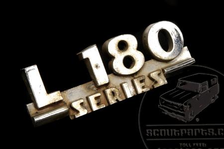 L 180 Emblem