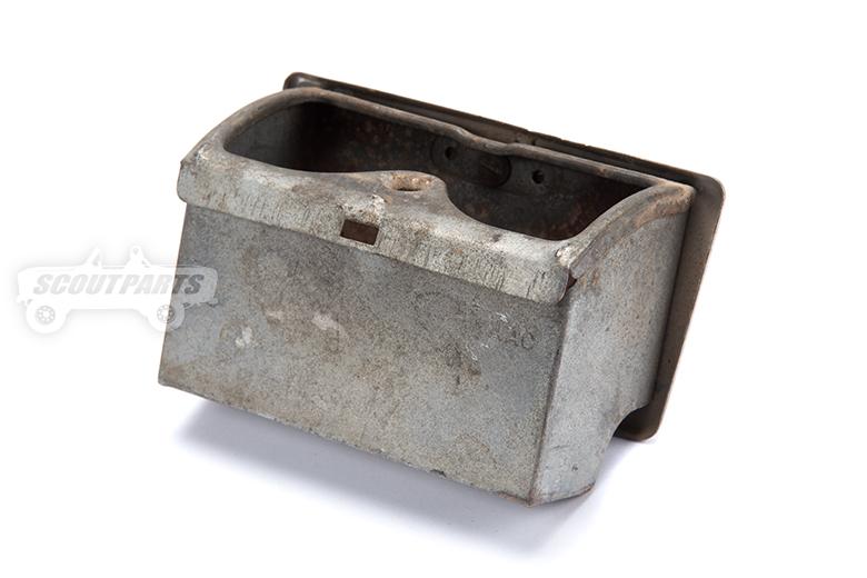 Ash Tray  -Used