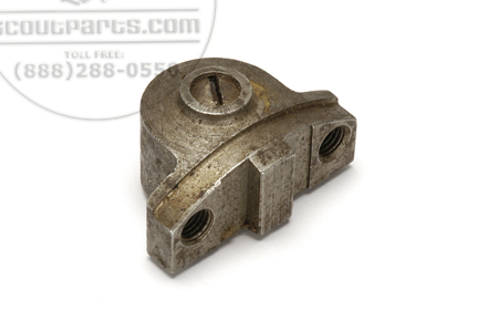 U-Joint Caps 4-CR (flanged) New Old Stock--- SEE DETAILS FOR APPLICATION!!!!!