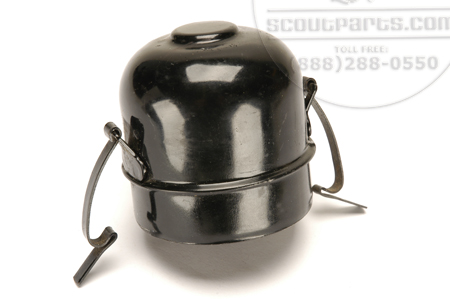 Breather, Crankcase Ventilator -  New Old Stock