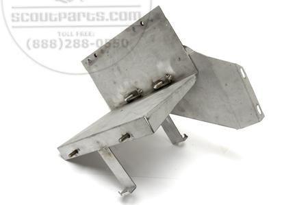 Battery Box (Battery Tray)
