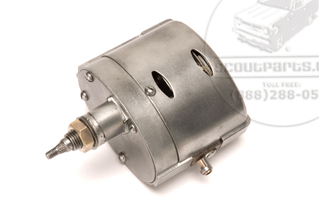 Wiper Motor, Windshield Rebuilt, 6V American Bosch***call for availability