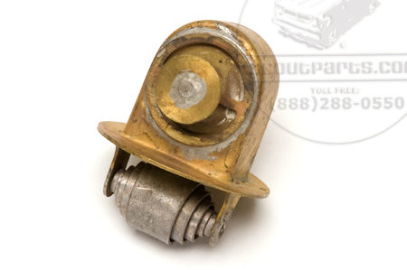 Thermostat, FAC and BLD engines KB-6+up New Old Stock