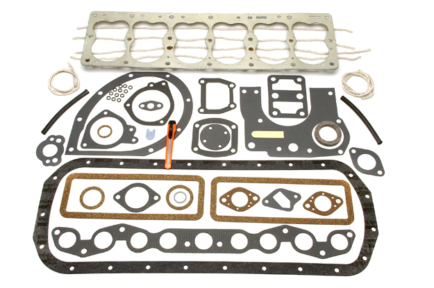 Engine Gasket Set, Green Diamond