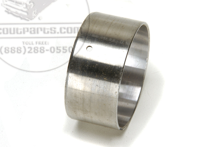 Camshaft Bearing, Green Diamond