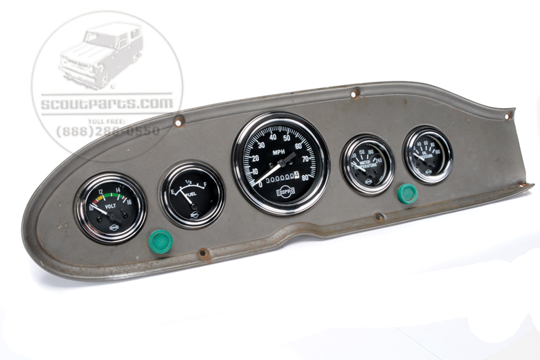 Gauge Combo Kit  - New