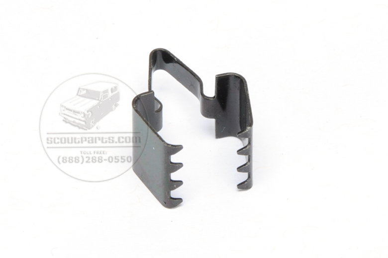 Window Channel Retainer Clips