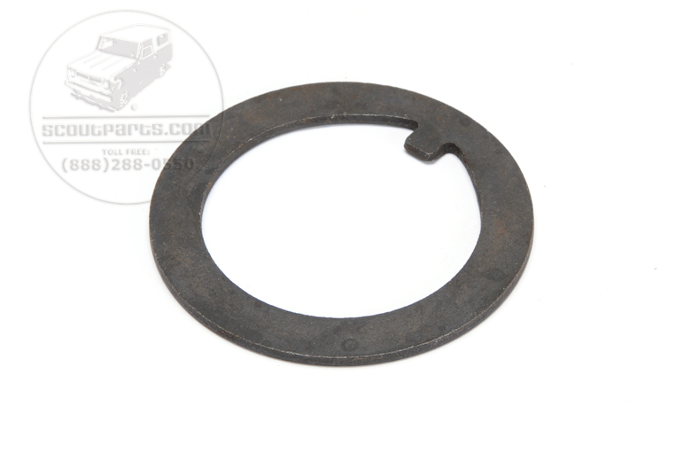 Lock Washer for Hubs