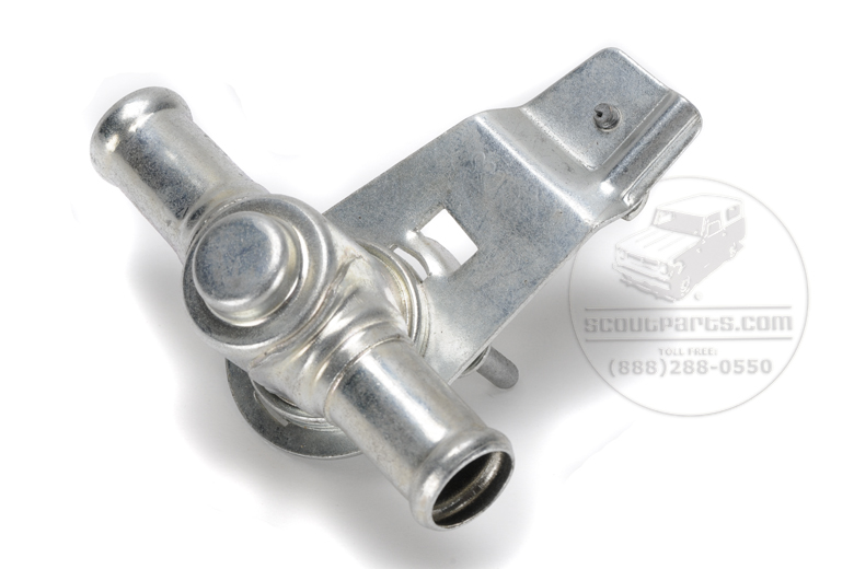 Heater valve - REPRODUCTION