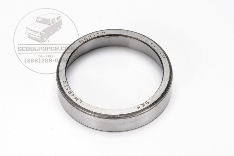 Inner wheel  Bearing cup - 1000D and 1100D pickups and Travelalls