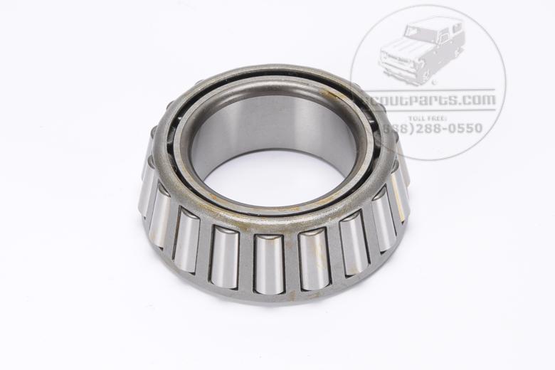 Bearing- inner wheel bearing