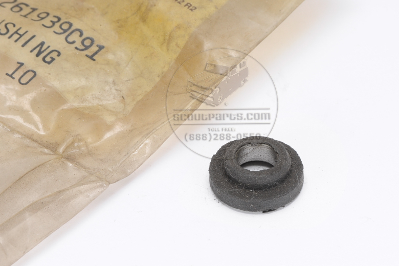 Bushing for transmission control rods New Old S