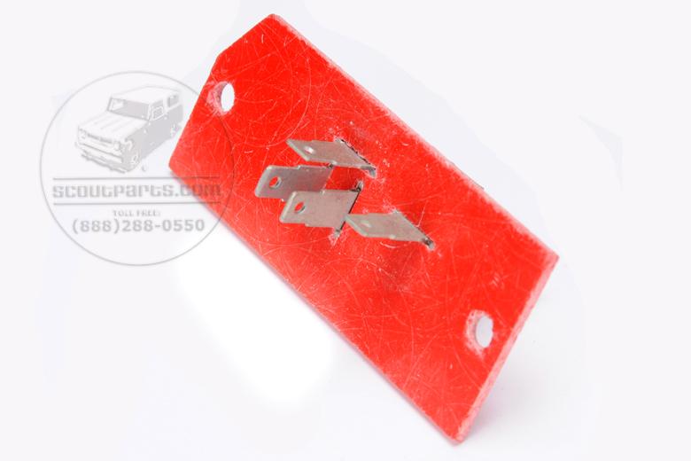 Resistor - new old stock.