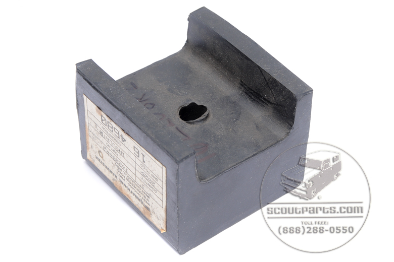 Insulator Front body mounting upper ***call for Availabilty***