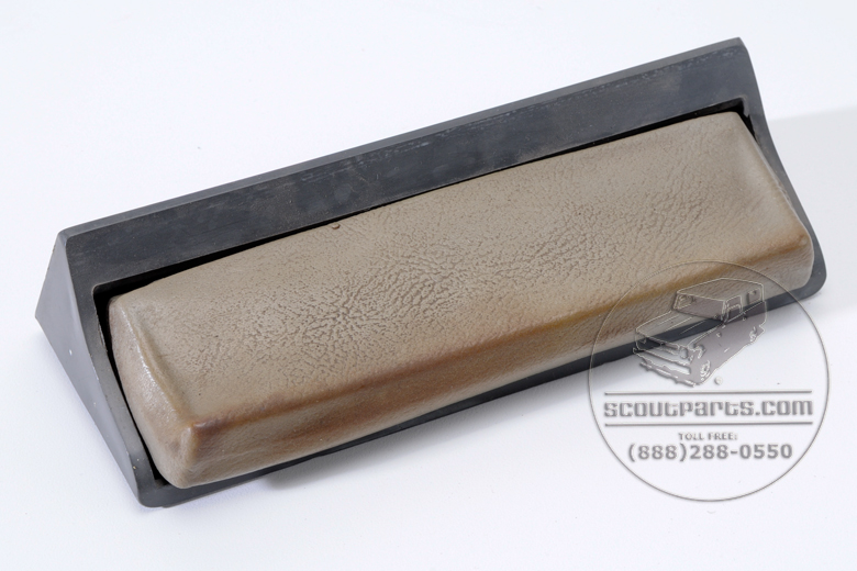 arm rests Used original  for 1961 to 1968 trucks and Travelalls. - extremely rare
