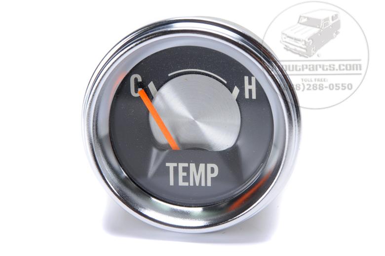 Temp gauge NEW OLD STOCK