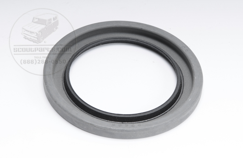 Front hub inner oil seal