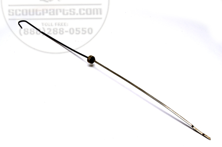 Oil Dipstick - Used