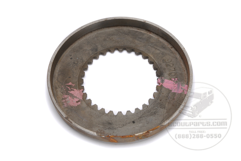 Synchronizer Outer Stop Ring - 5 Speed