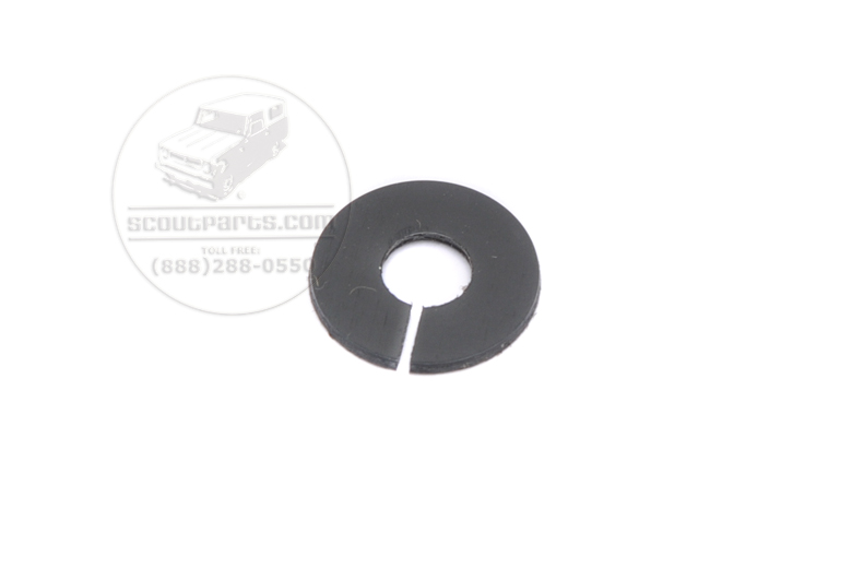 Spare Tire Cover Fastener Retainer - Travelall