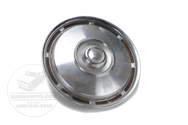 Hubcap for Travelalls - Used