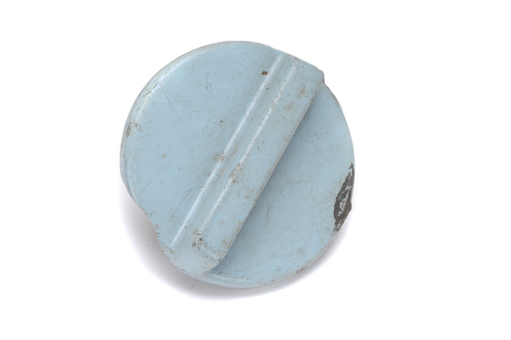 Gas Cap Original  - 1968 And Earlier