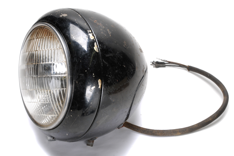 Headlight Bucket - KB6-14  NEW OLD STOCK