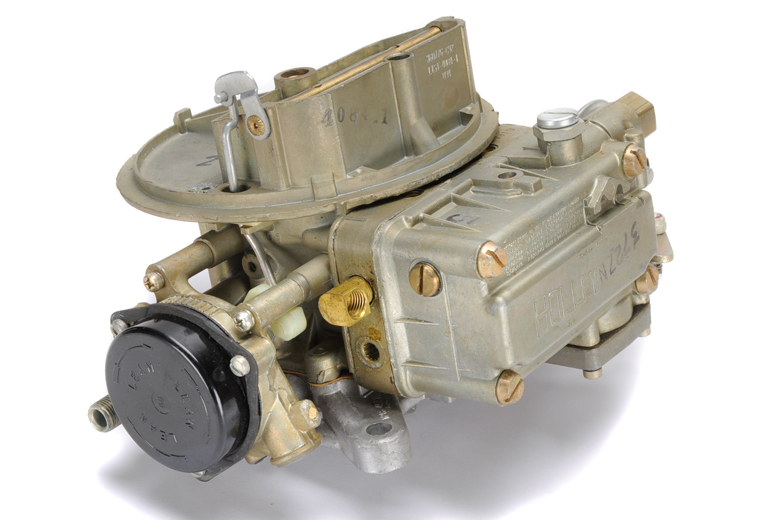 Carburetor - Pick Up, Travelall, Travelette New Old Stock