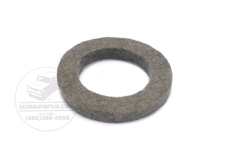 Rear Axle Seal - L-110, R110