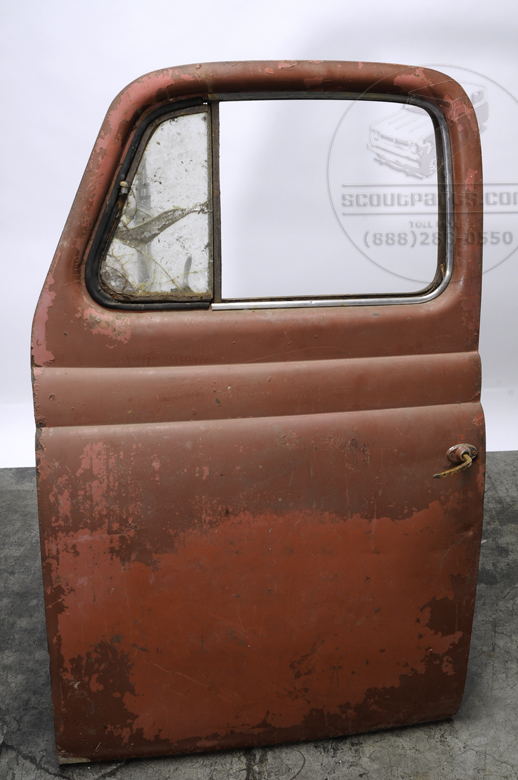 Door For 1950 L  Series Truck
