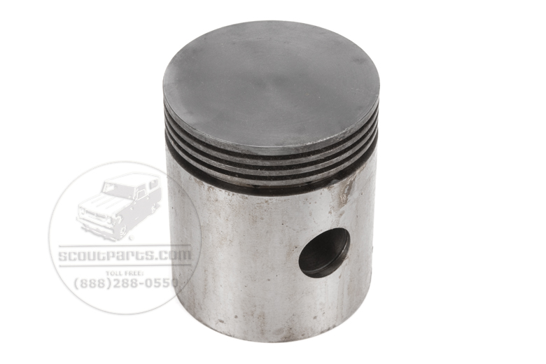 Piston - HD-213, GRD-214 - New Old Stock