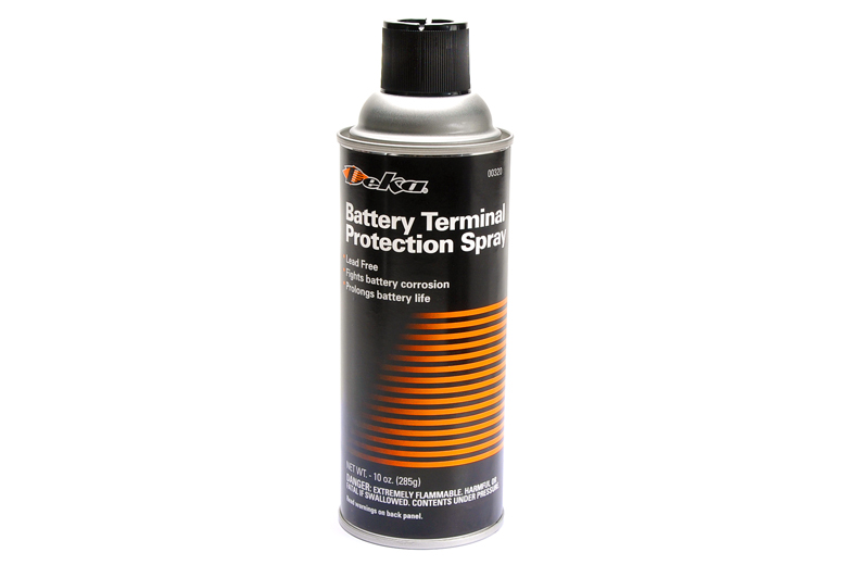 Protection Spray - Battery Terminals