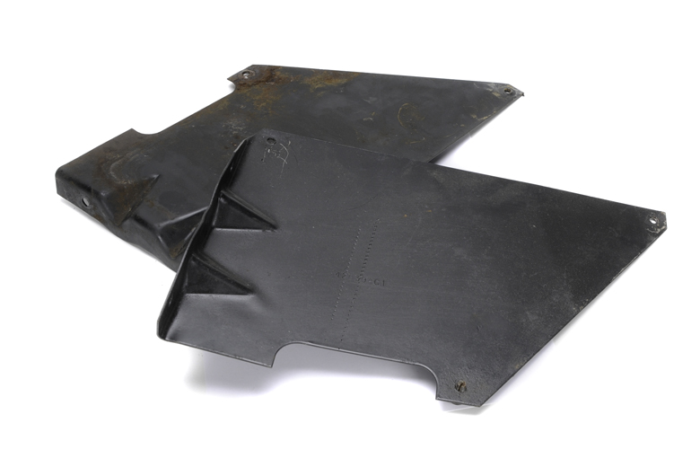 Coolant Overflow Tank Mount - 1969-1975 Pick Up
