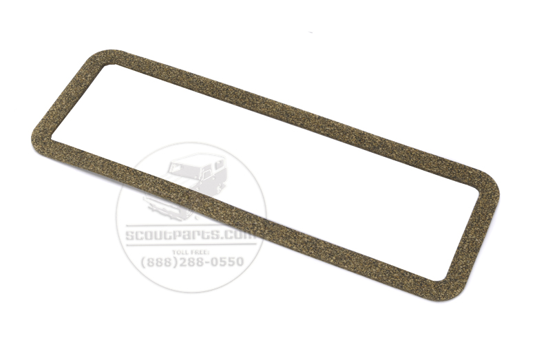 Pair Of GD213/214 Push Rod Cover Gasket.