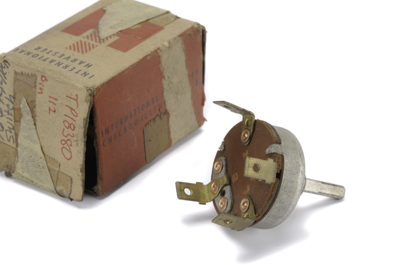 Wiper Switch - New Old Stock