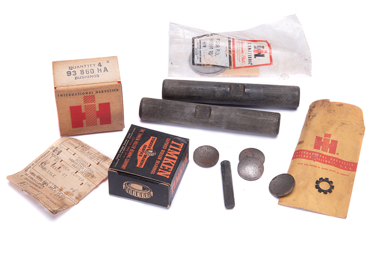 KING PIN KIT - NEW OLD STOCK