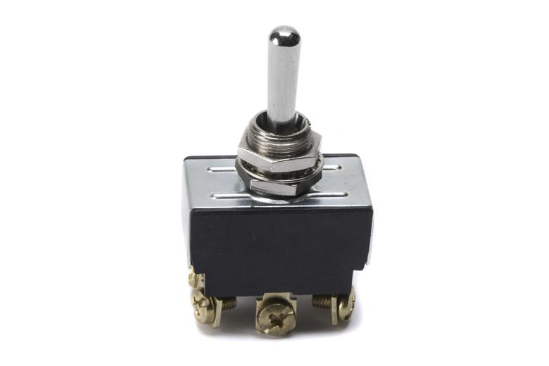 Switch,  6 pole Electrical