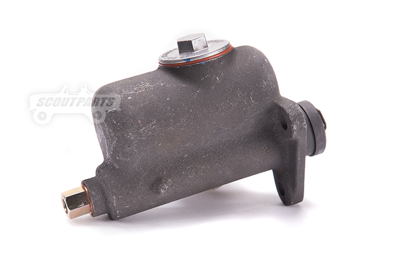 Three Bolt Brake Master Cylinder - NEW