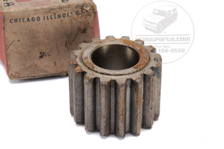 Gear Pinion- New old stock.