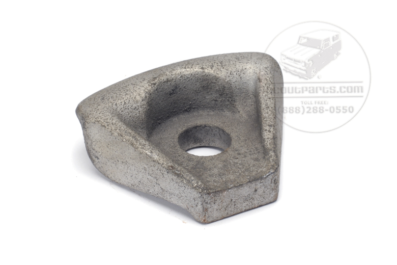 Wheel Clamp - New Old Stock