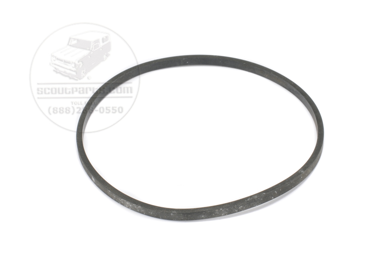 Pinion Bearing  Seal - L, R, S
