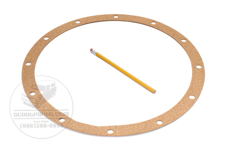 Differential Cover Gasket -KS6 and KS7 with Axle R2450