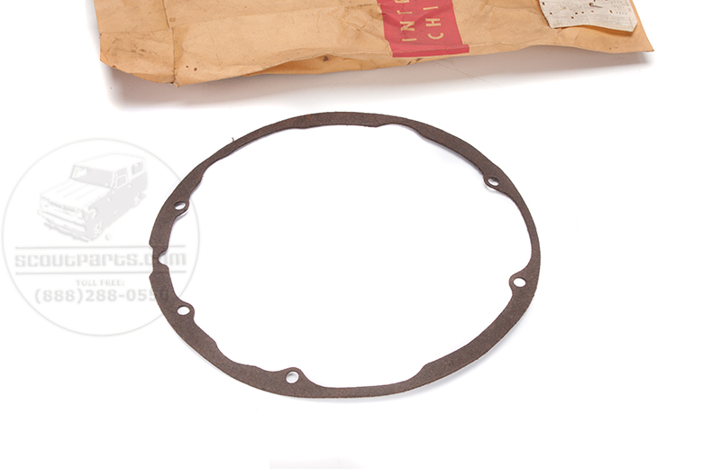 Gasket -New Old stock