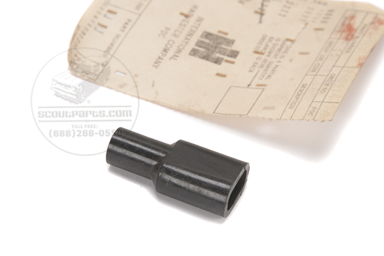 Bullet Connector - new old stock