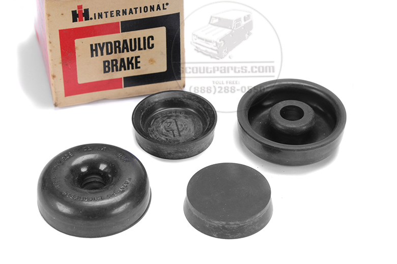 Rear Wheel Cylinder Kit - 1200A, B, C and 1300A, B, C 4x4s.